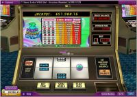 2 Times Extra Wild  888  Slot  reels