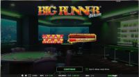 Big Runner Deluxe Slot