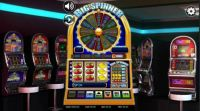 Big Spinner Slot Slot Reels