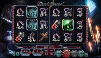 Blood Eternal Slot Slot Reels