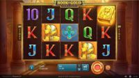 Book of Gold: Double Chance Slot Slot Reels