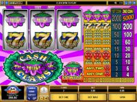 Cash Clams Slot Slot Reels