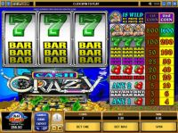 Cash Crazy Slot Slot Reels