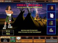 Chiefs Fortune Slot Bonus 1