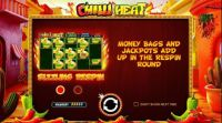 Chilli Heat Slot Info