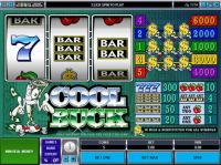Cool Buck Slot Slot Reels