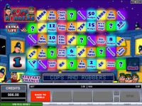 Cops and Robbers Slot Info