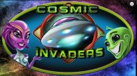 Cosmic Invaders Slot Info