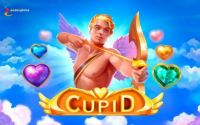 Cupid Endorphina Slot Info