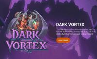 Dark Vortex Slot Info
