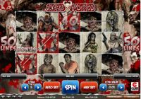 Deadworld Slot Slot Reels