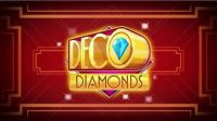 Deco Diamonds Slot Info