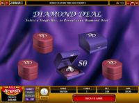 Diamond Deal Slot Bonus 1