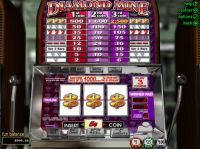 Diamond Mine Slot Slot Reels