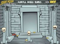 Diamond Temple Slot Bonus 1