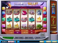 Diamond Valley Slot Slot Reels