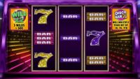 Disco Bar 7s Slot Slot Reels