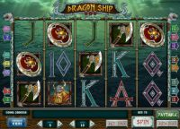 Dragon Ship Slot Slot Reels