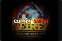 Dragon's Fire: INFINIREELS Red Tiger Gaming Slot Info