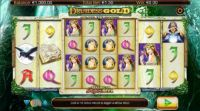 Druidess Gold Slot Slot Reels