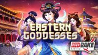 Eastern Goddesses  Red Rake Gaming  Slot  Info