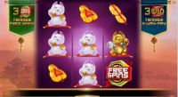 Feng Shui Kitties Slot Slot Reels