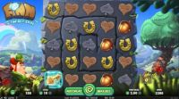 Finn and the Swirly Spin NetEnt Slot Slot Reels