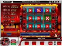 Fire n Dice Slot Bonus 1