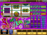 Flower Power Slot Slot Reels