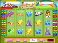Fluffy Favourites Slot Slot Reels