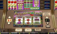 Forbidden Fruit Slot Slot Reels