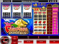 Fortune Cookie Slot Slot Reels