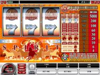 Free Spirit Wheel of Wealth Slot Slot Reels