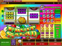 Fruit Salad Slot Slot Reels