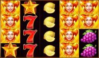 Fruits & Jokers Slot Slot Reels