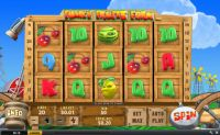 Funky Fruits Farm Slot Slot Reels