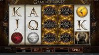 Game of Thrones - 243 Ways Slot Slot Reels