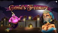 Genie's Treasure Slot Info