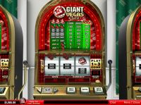 Giant Vegas Slot