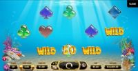 Golden Fish Tank Slot Slot Reels