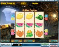 Golden Gopher Slot Slot Reels