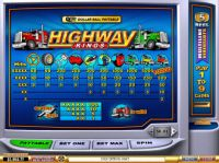 Highway Kings Slot Info