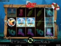 Hungry Shark Slot Slot Reels