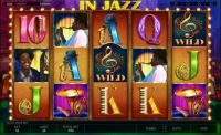 In Jazz Slot Slot Reels