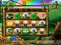 Irish Luck Slot Slot Reels