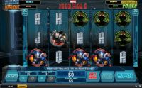 Iron Man 3 Slot Info