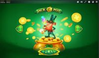 Jack in a Pot Red Tiger Gaming Slot Info