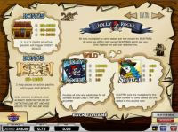 Jolly Roger Slot Info