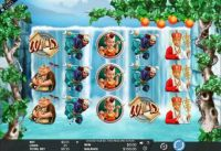 Journey to the West Slot Slot Reels