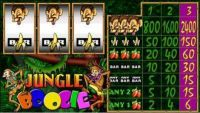 Jungle Boogie Slot Slot Reels